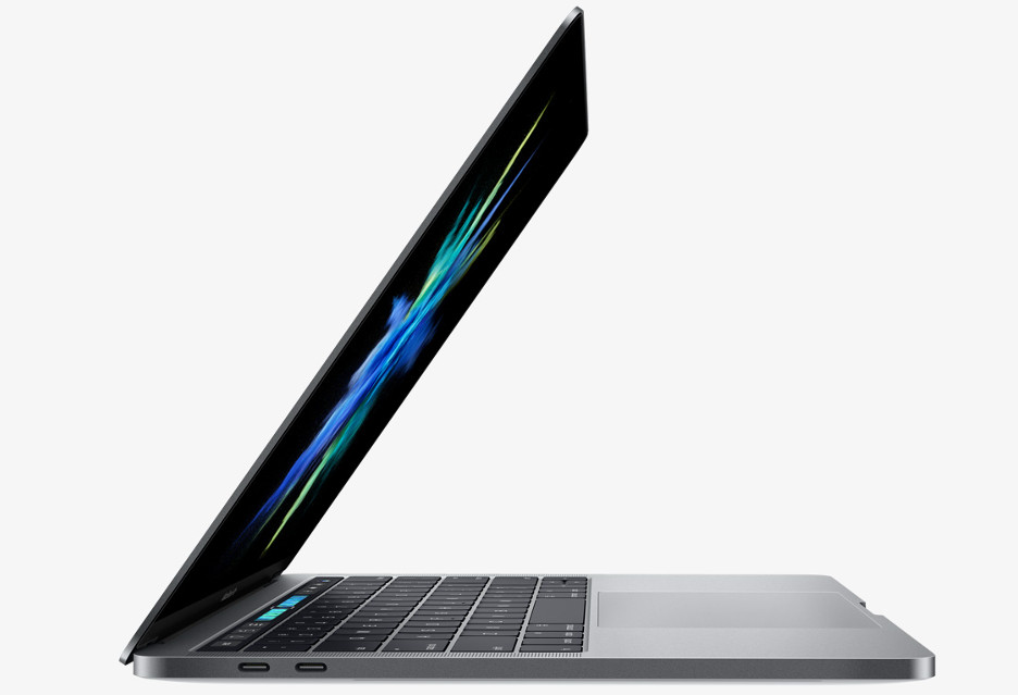 Nowy MacBook Pro to raczej komputer stacjonarny (i niekoniecznie do biznesu)