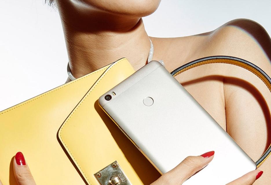 Największy smartfon Xiaomi oficjalnie w Polsce