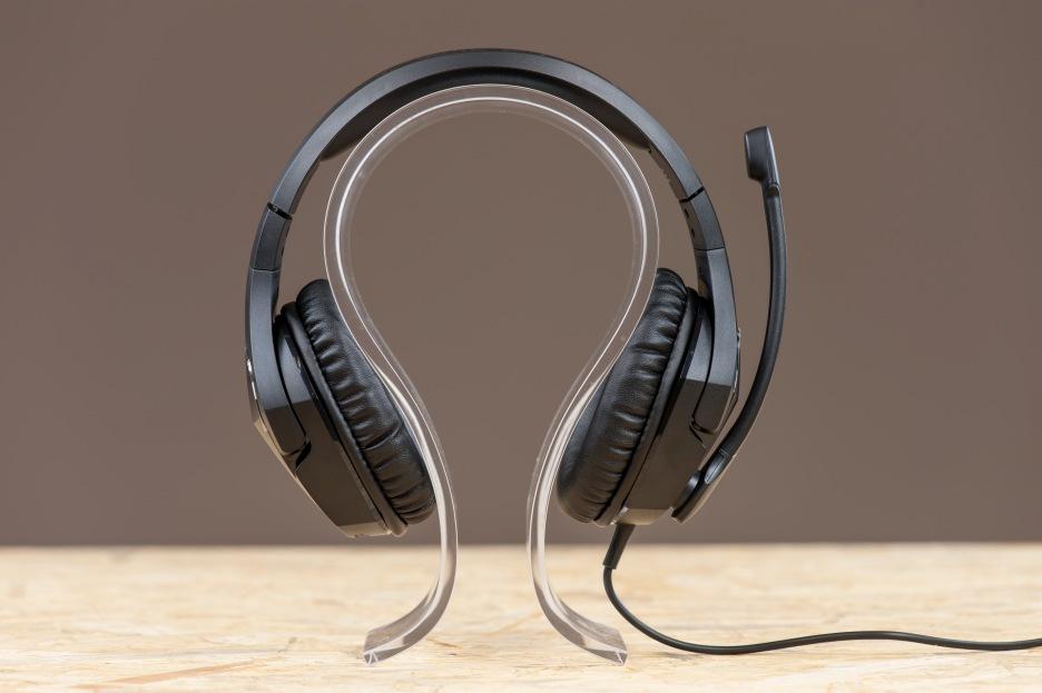 HyperX Cloud Stinger - test niedrogich słuchawek dla graczy | zdjęcie 1