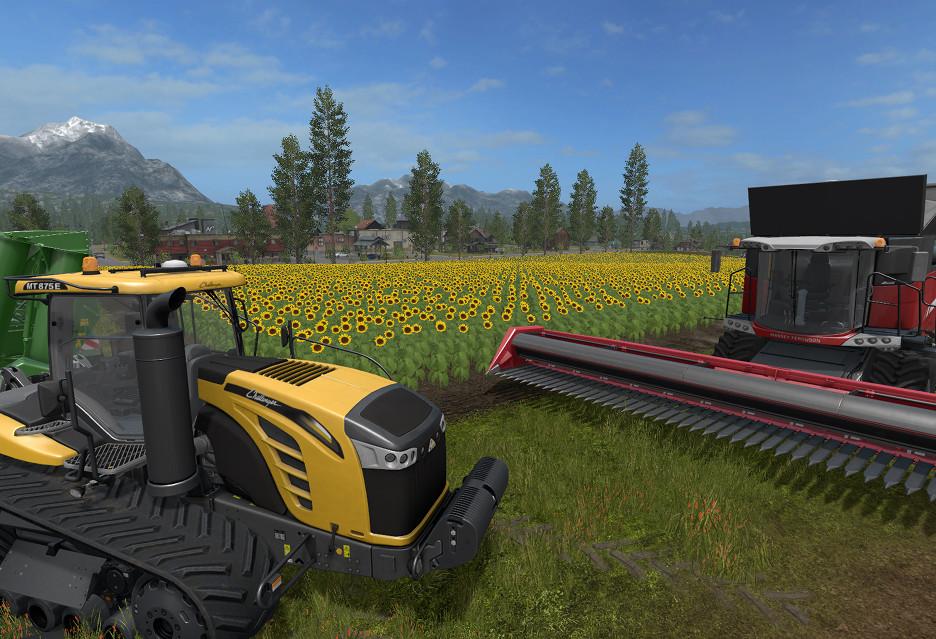 """Farming Simulator 17 """"zaorał rynek"""", według wydawcy [AKT.]"""