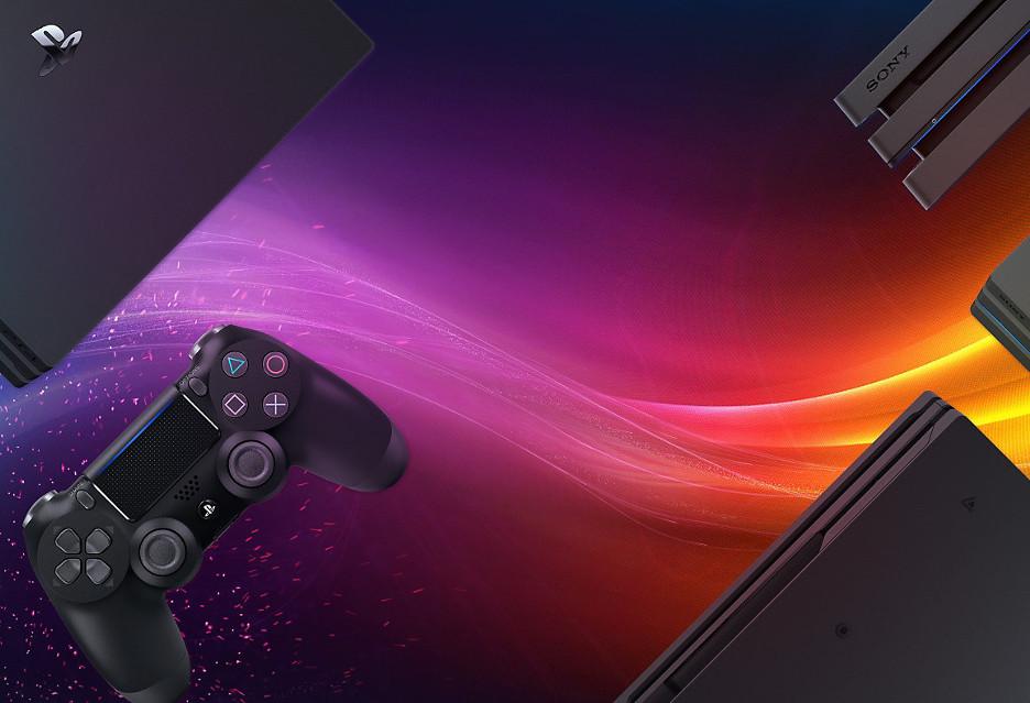 PlayStation 4 Pro - w dniu premiery zaglądamy do pudełka