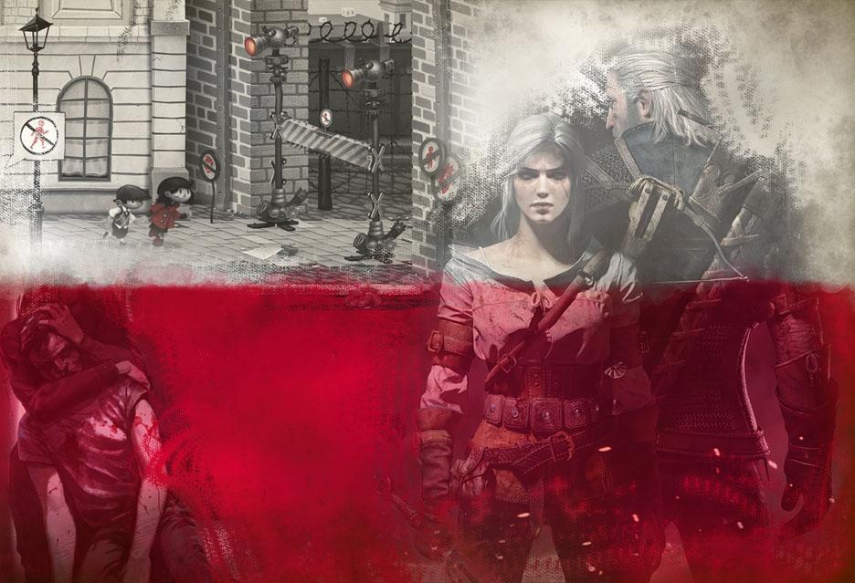Złota jedenastka polskich gier | zdjęcie 1