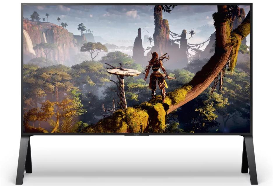 Firma Sony tłumaczy, dlaczego jej telewizor jest najlepszy do PS4 Pro