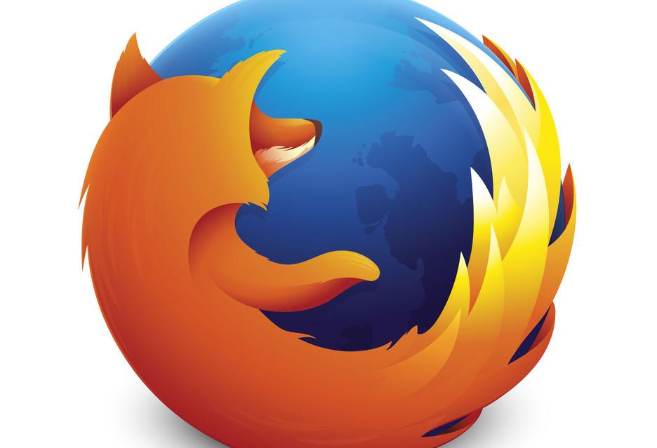 Firefox 55 - przyspieszona przeglądarka internetowa