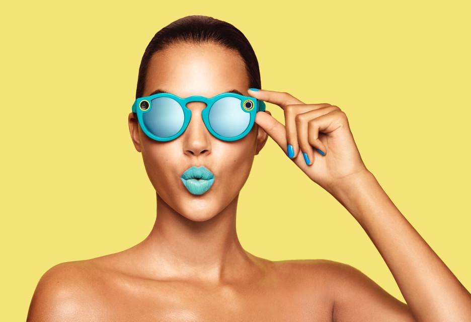Okulary Snapchat Spectacles - gdzie je kupić? [AKT.]