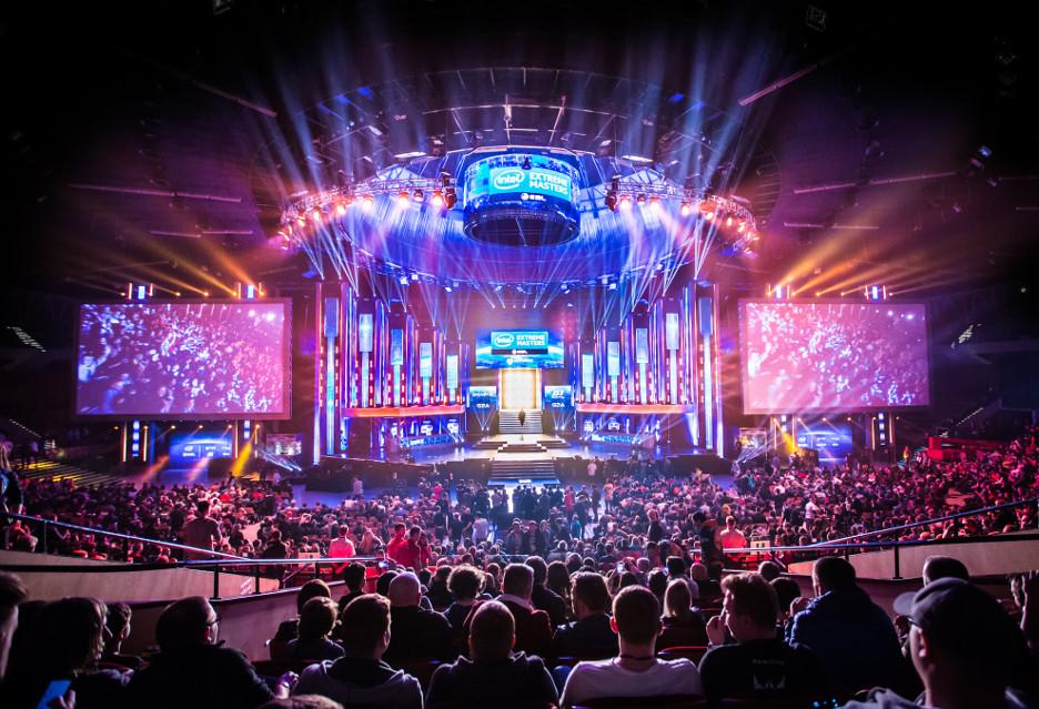 Intel Extreme Masters 2017 w Katowicach - znamy daty i ceny