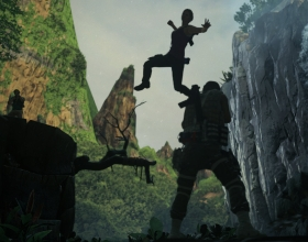 Sony zapowiada Uncharted 4: The Lost Legacy