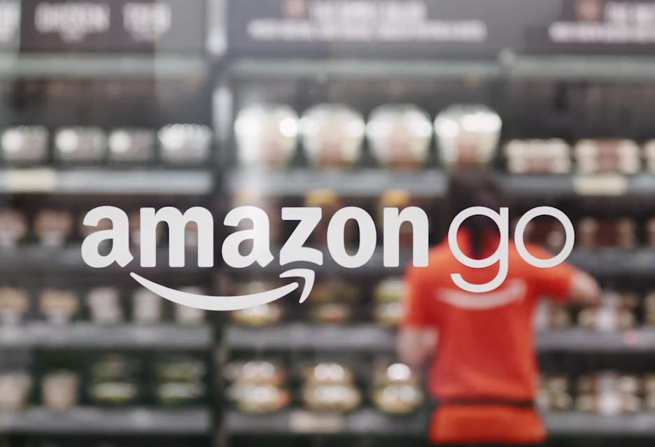 Amazon Go - sklep bez kas i bez kolejek [AKT.]