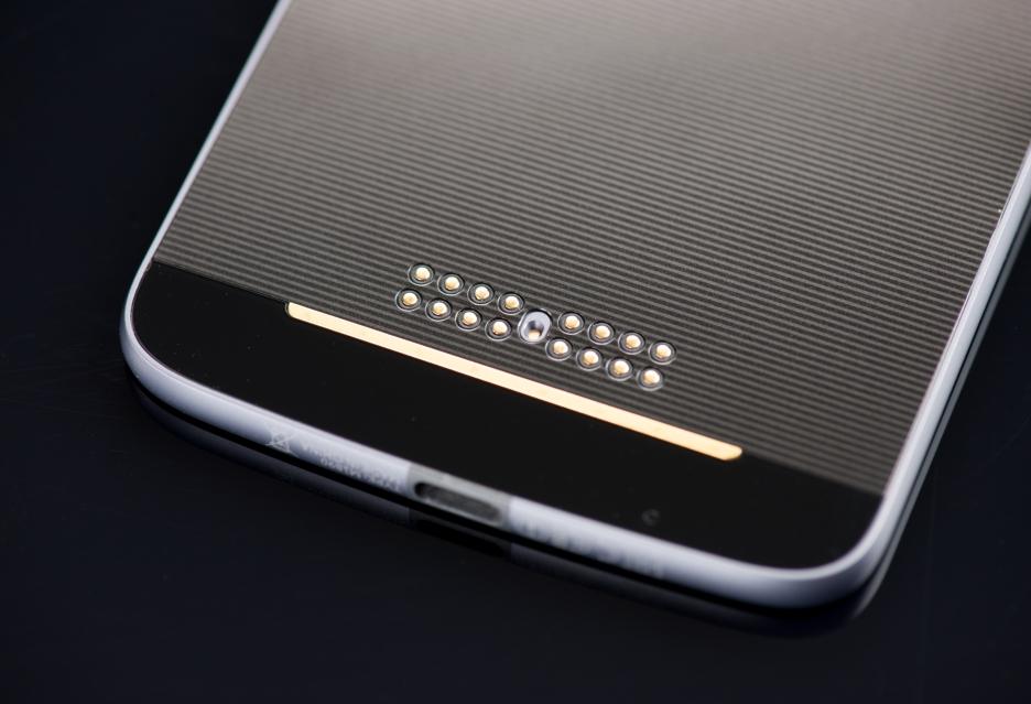 Lenovo Moto Z - modułowy smartfon może być dobry | zdjęcie 4