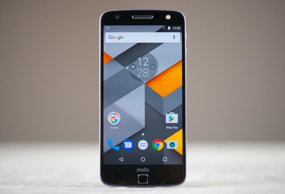 Lenovo Moto Z - modułowy smartfon może być dobry | zdjęcie 1