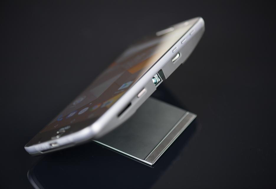 Lenovo Moto Z - modułowy smartfon może być dobry | zdjęcie 5