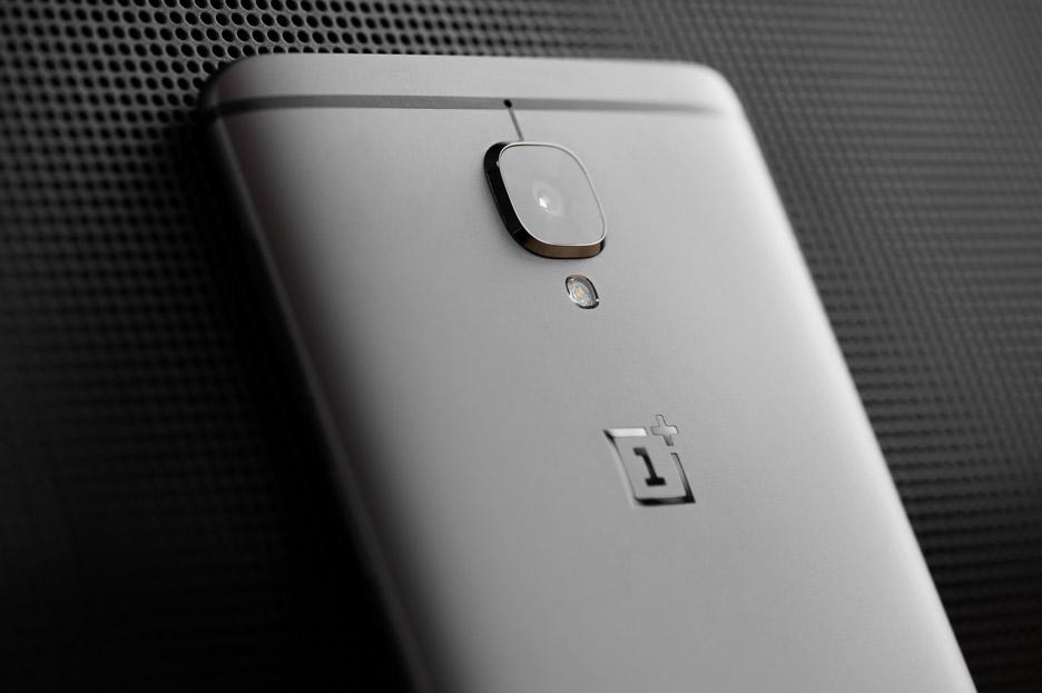 OnePlus 3T – mocarz w nowej odsłonie | zdjęcie 2
