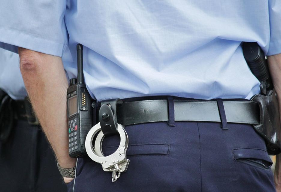 Za mandat zapłacimy kartą - polska policja wchodzi w XXI wiek [AKT.]