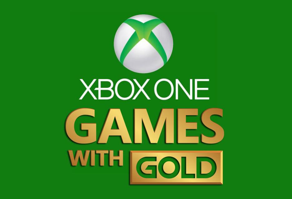 Games with Gold na styczeń - Microsoft wchodzi w rok 2017 z przytupem