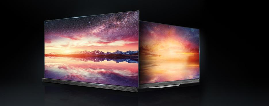 Telewizory LG w ofercie Saturna i Media Markt | zdjęcie 1