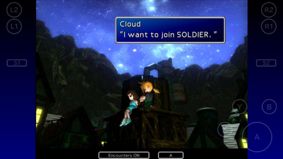 Final Fantasy VII na Androida - kolejny klasyk w kieszeni | zdjęcie 6