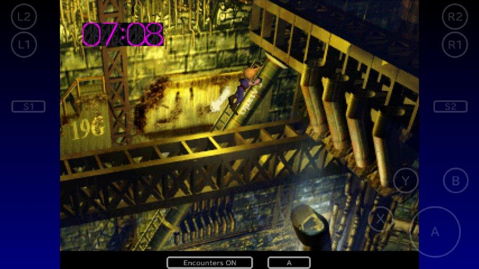 Final Fantasy VII na Androida - kolejny klasyk w kieszeni | zdjęcie 8