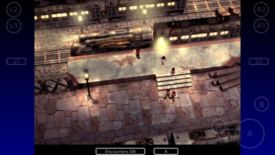 Final Fantasy VII na Androida - kolejny klasyk w kieszeni | zdjęcie 9