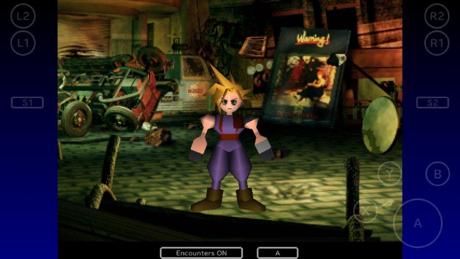 Final Fantasy VII na Androida - kolejny klasyk w kieszeni | zdjęcie 2