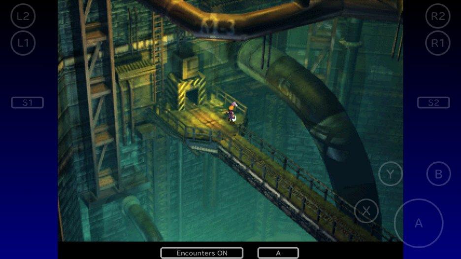 Final Fantasy VII na Androida - kolejny klasyk w kieszeni | zdjęcie 7