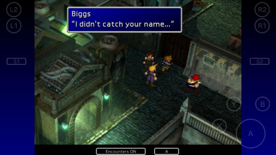 Final Fantasy VII na Androida - kolejny klasyk w kieszeni | zdjęcie 1