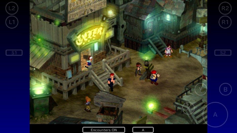 Final Fantasy VII na Androida - kolejny klasyk w kieszeni | zdjęcie 5