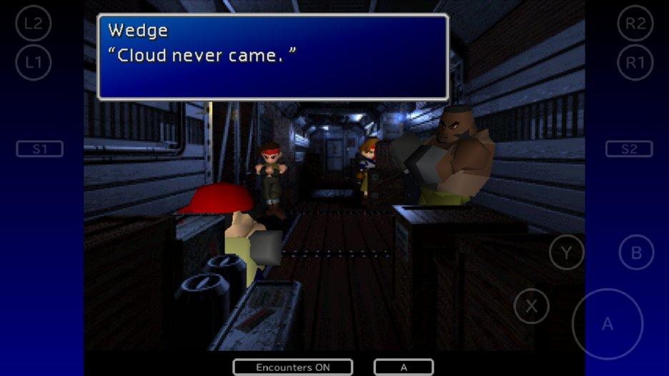 Final Fantasy VII na Androida - kolejny klasyk w kieszeni | zdjęcie 3