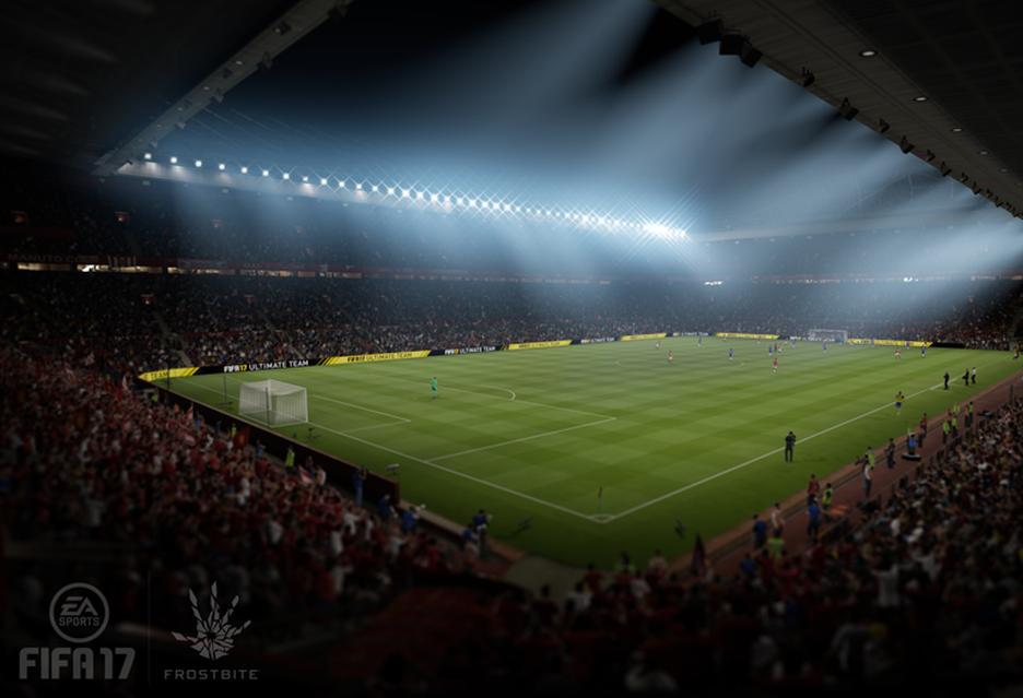 Ibracadabra! i kilku innych - najpiękniejsze gole w FIFA 17