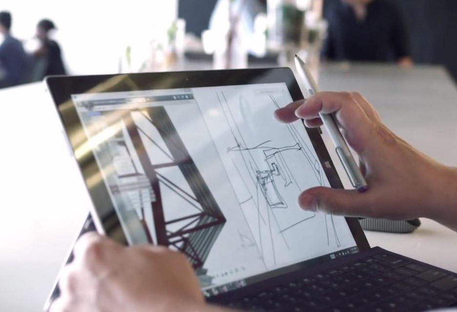 Architekt wybiera komputer do pracy  | zdjęcie 1