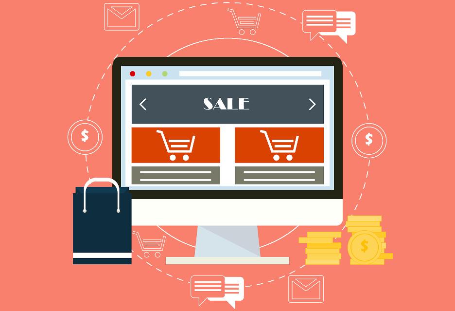 Pięć strategii na zwiększenie dochodów w e-commerce w 2017 roku