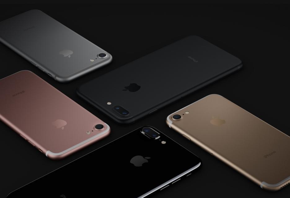 Apple szykuje się do zmniejszenia produkcji najnowszych iPhone'ów?