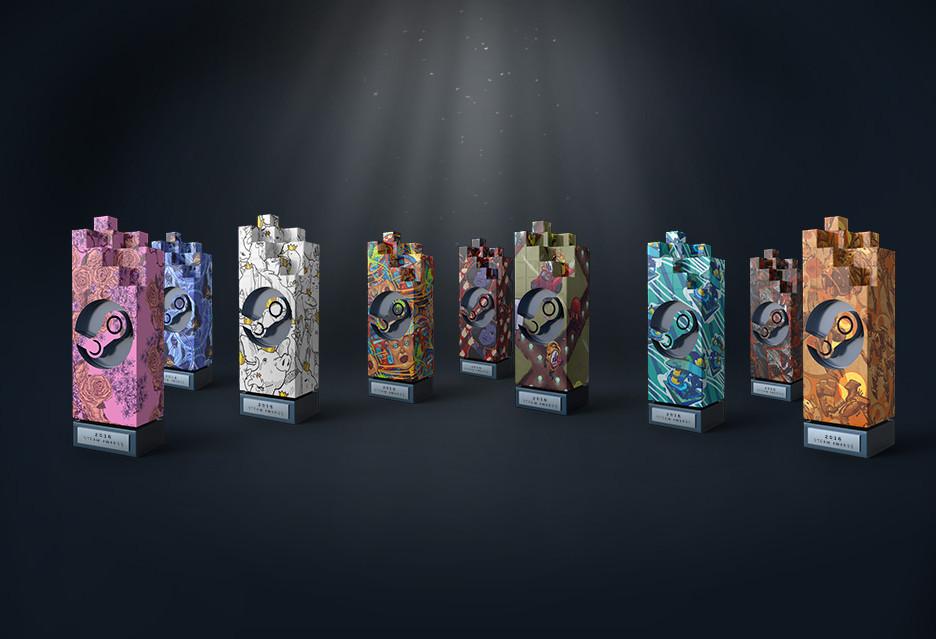 Nagrody Steam Awards rozdane po raz pierwszy