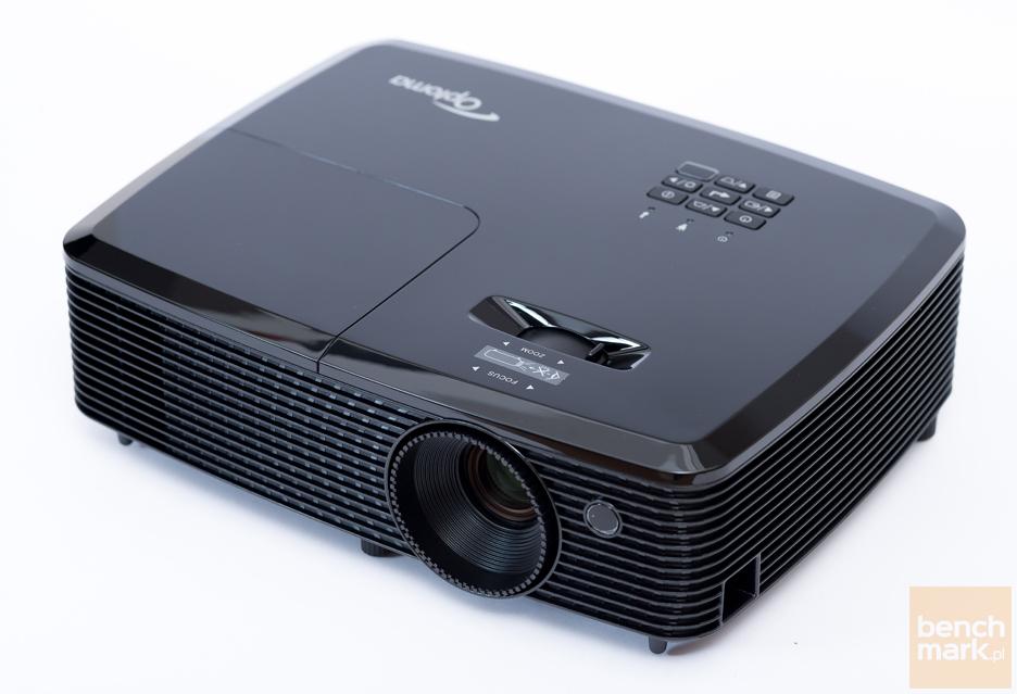 Optoma HD142X - mały, jasny i z dobrymi kolorami | zdjęcie 2