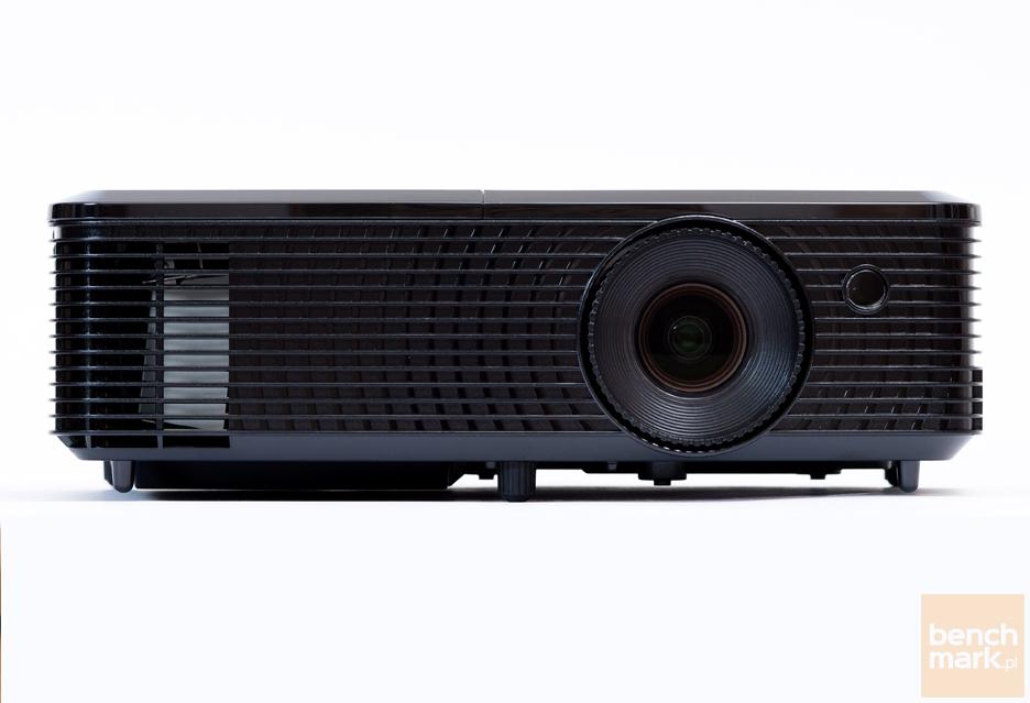 Optoma HD142X - mały, jasny i z dobrymi kolorami | zdjęcie 3