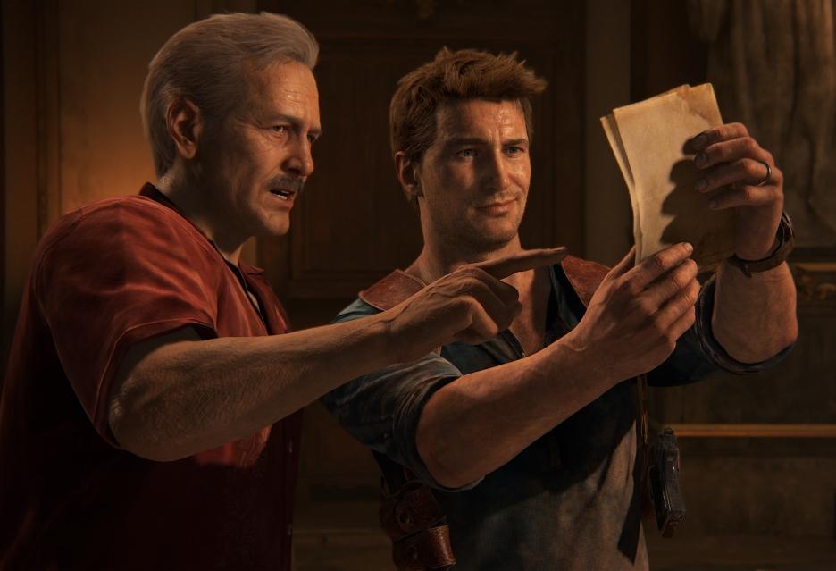 Sony zadowolone ze sprzedaży Uncharted 4