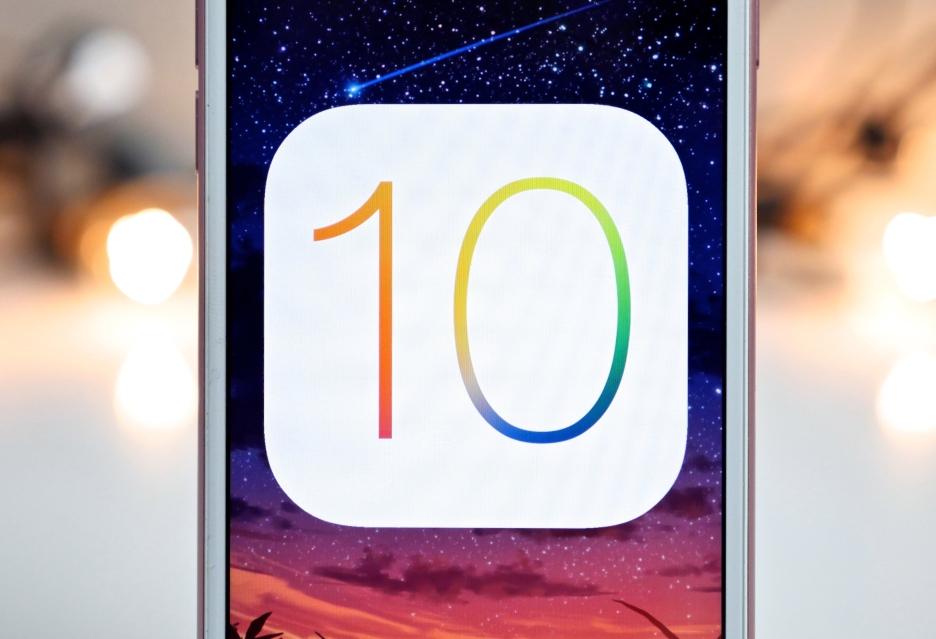 Masz już iOS 10? Jesteś w większości