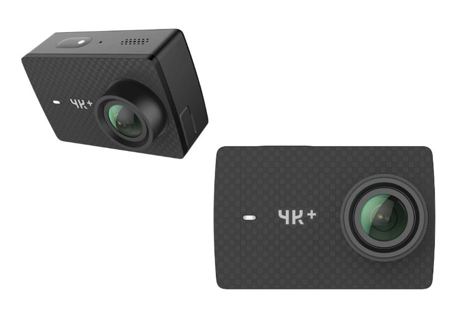 Kamera sportowa Yi 4K+ oficjalnie zaprezentowana