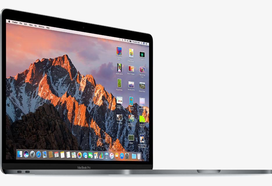MacBook Pro - czas pracy nie taki zły