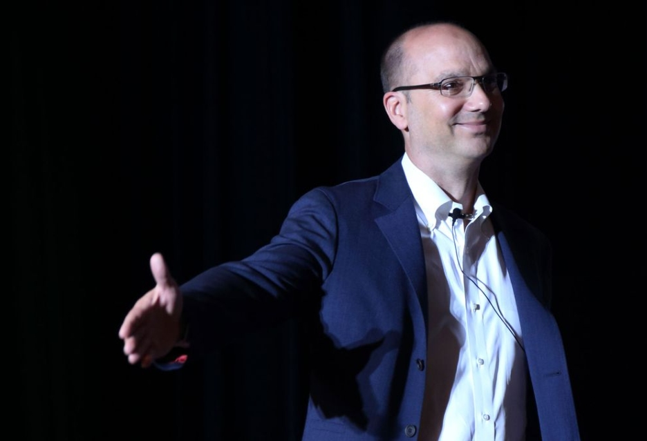 Andy Rubin powraca - ma w planach topowego smartfona