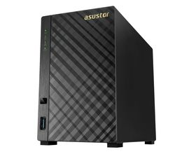 Asustor AS3102T - prosty NAS do domu