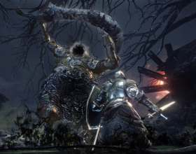 Zwiastun i data premiery Dark Souls III: The Ringed City