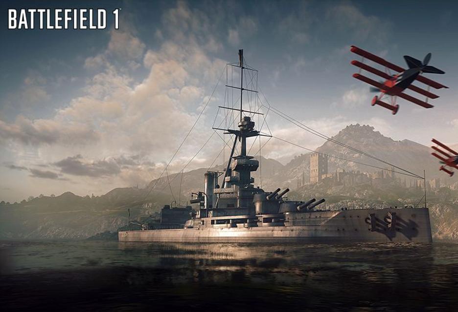 Battlefield 1 - Denuvo złamane
