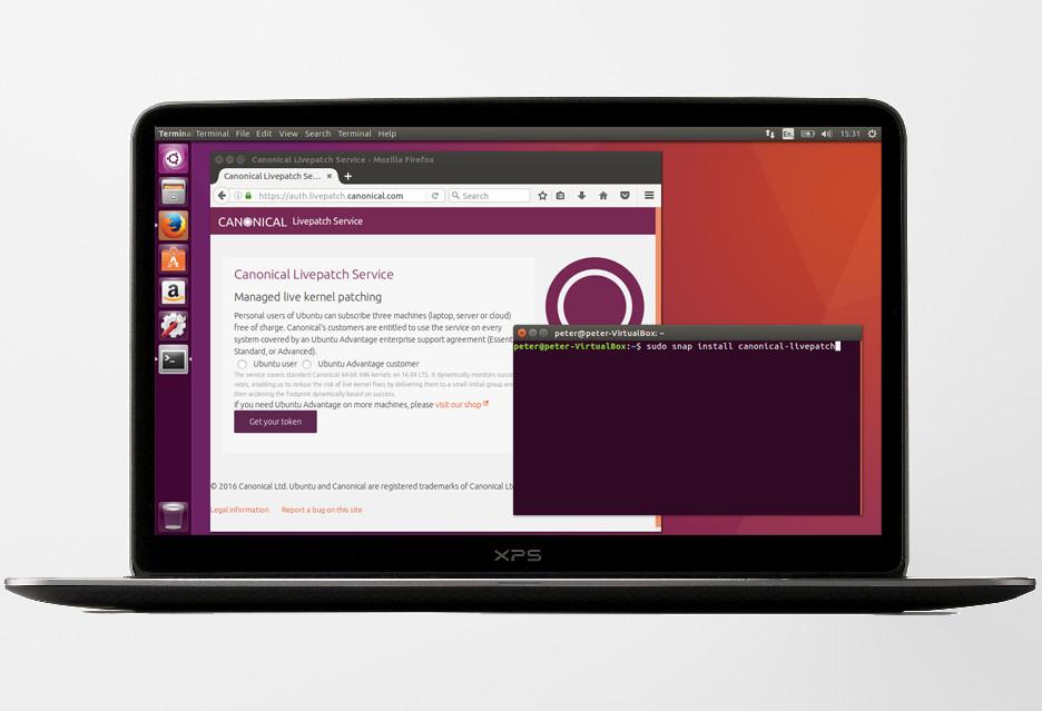 Ubuntu rośnie w siłę (i ma rosnąć dalej)