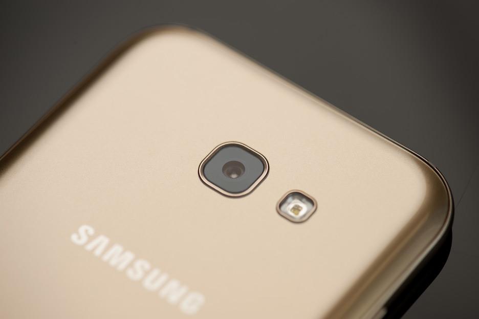 Samsung Galaxy A5 (2017) – mistrz czy miernota? Sprawdzamy! | zdjęcie 1