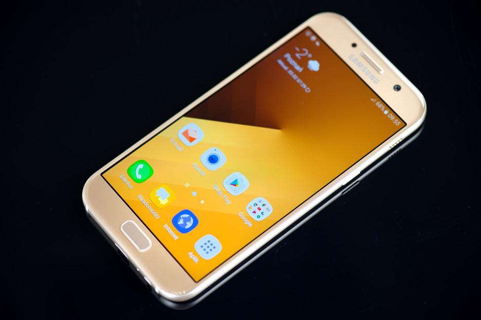 Samsung Galaxy A5 (2017) – mistrz czy miernota? Sprawdzamy! | zdjęcie 3