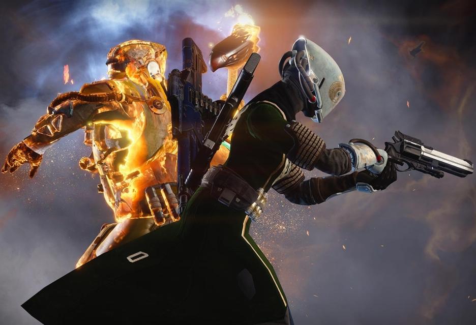 Activision potwierdza tegoroczną premierę Destiny 2