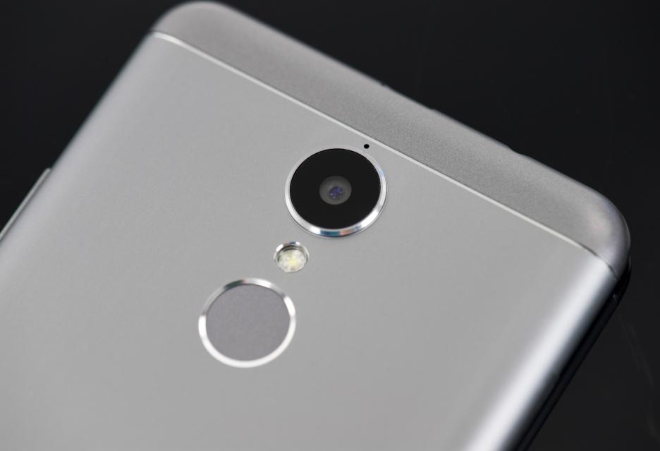 Lenovo K6 - poręczny smartfon do podstawowych zadań | zdjęcie 3
