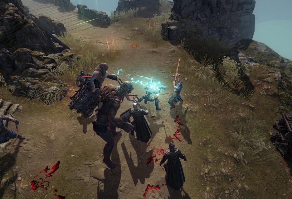 Wikingowie przybędą w marcu - nowy zwiastun Vikings: Wolves of Midgard