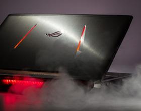 Pomagamy wybrać laptop do gier. Sprawdź na co powinieneś zwrócić uwagę przed zakupem