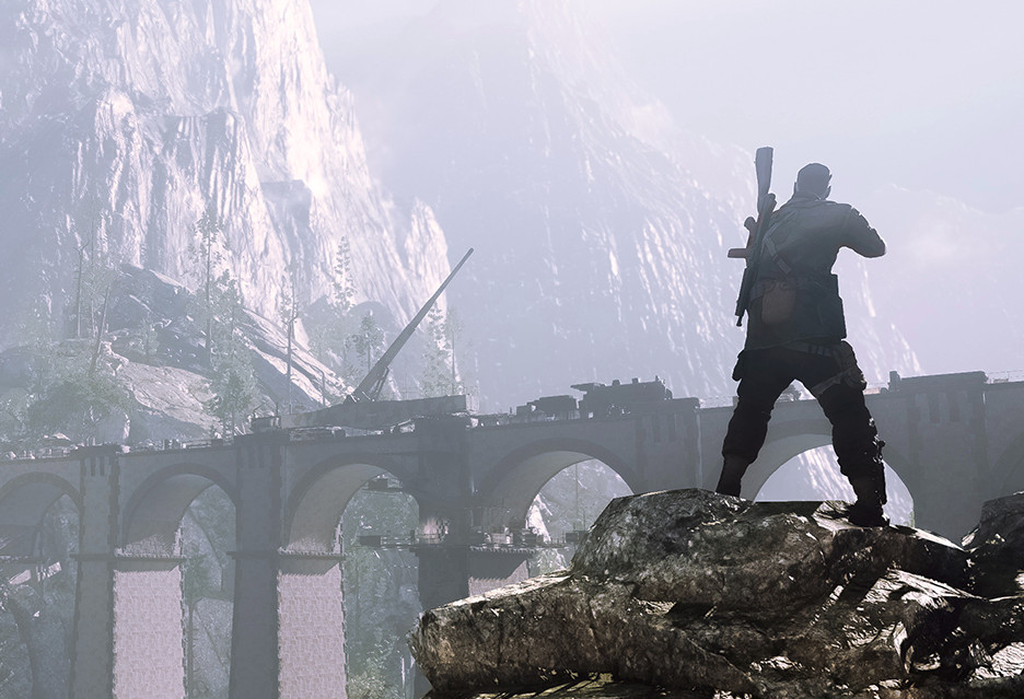 Konkurs ze Sniper Elite 4 - gra i gadżety do wygrania - wyniki